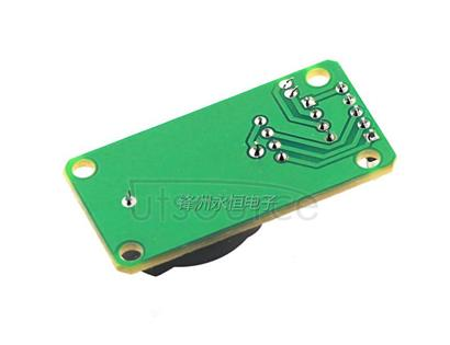Module DS1302 real time clock module CR2032 power down travel yellow version new