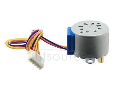 28BYJ-48-12V 12V 4 phase 5 wire stepper motor new stepping motor / decelerating motor
