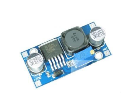 XL6009 DC-DC boost module power module output adjustable ultra LM2577 4A current 48