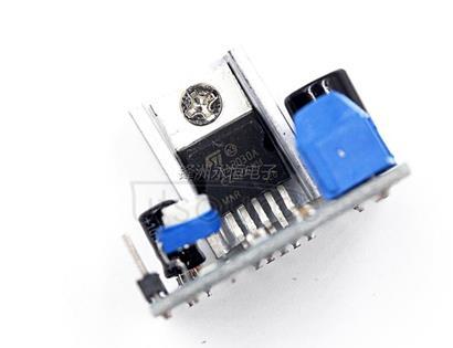 Module TDA2030A power amplifier module audio amplifier module power amplifier module power amplifier board