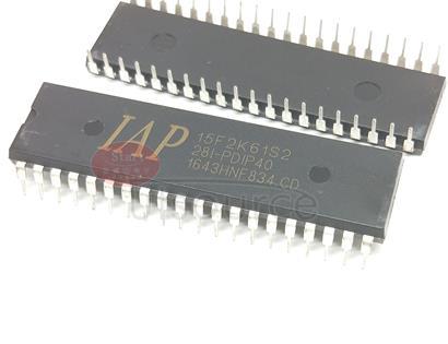 IAP15F2K61S2-28I-PDIP40 Brand new Original factory original