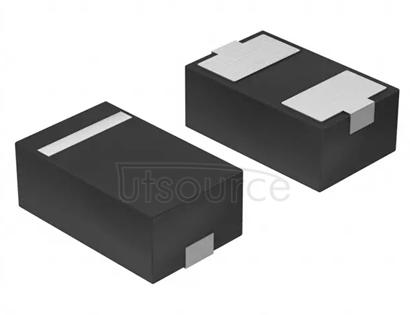 VBUS051BD-HD1-GS08 TVS DIODE 5V 16V LLP1006-2L