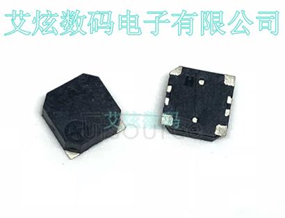 MLT-8530 8.5*8.5*3MM SMD 3V 5V passive side articulation electromagnetic patch buzzer