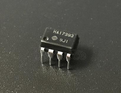 HA17393 Dual Comparator