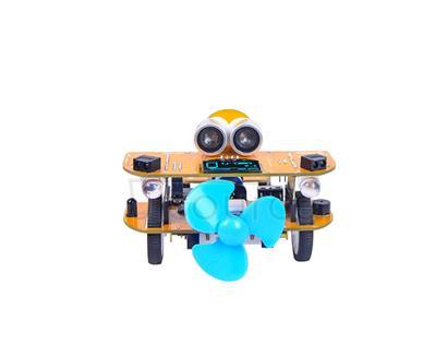 CAMEL  Programmable Robot