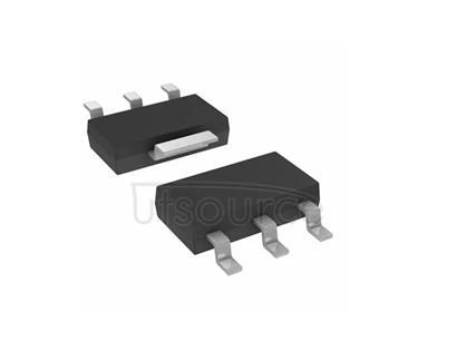 DS1233Z-5+T&R  IC 4.625V 5% SOT223-3 MAXIM 2.5K/roll