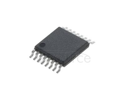 MAX3232EEUE+T  IC TXRX RS-232 LP 16-TSSOP MAXIM 2.5K/roll
