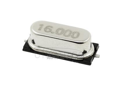 False patch   SMD 16.000 MHz patch 49SMD passive crystal vibration 16M