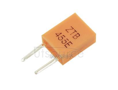 Crystal vibration 455E CRB-455E TV/remote control crystal
