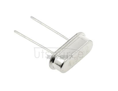 Passive crystal vibration 4.9152 MHZ quartz crystal HC-49S 4.9152 M direct insertion