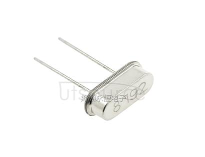 8.192 MHz crystal 49S dwarf passive crystal vibration