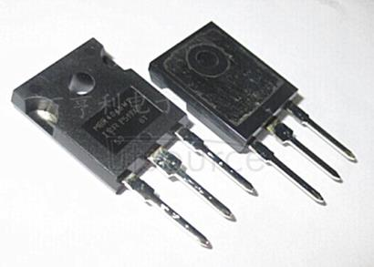 MBR4045WTPBF Diode Schottky 45V 40A 3-Pin(3+Tab) TO-247AC