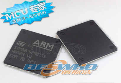 STM32F429BIT6