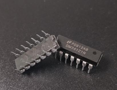 DM74121N - IC Chips,Purchase DM74121N online with free