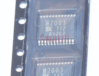 H2003,STR-H2003,STRH2002