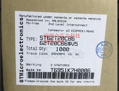 ST62T20CB6
