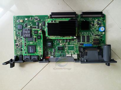"USED FANUC A16B-3200-0600 Board Without upper board ?""Xuanfeng""has?experienced 10 years?in this industry and owns a batch of techniques consummate professional team , can provide a high-quality service for you."