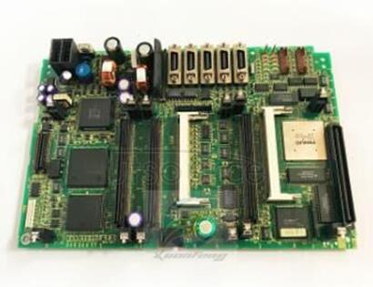 Used A20b PCB logic Board for repair or spair parts