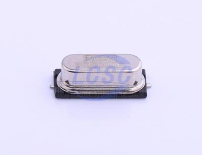 ZheJiang East Crystal Elec C25000J428