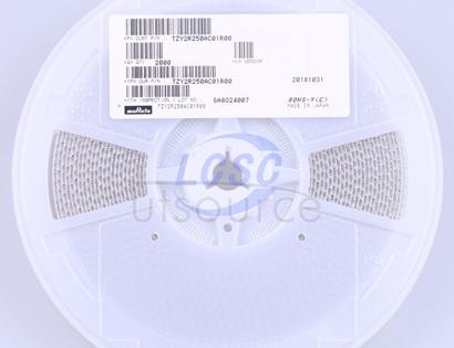 Murata Electronics TZY2R250AC01R00