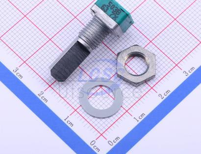 ALPS Electric RK09711100F8