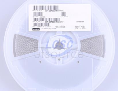 Murata Electronics CSTNE8M00GH5C000R0