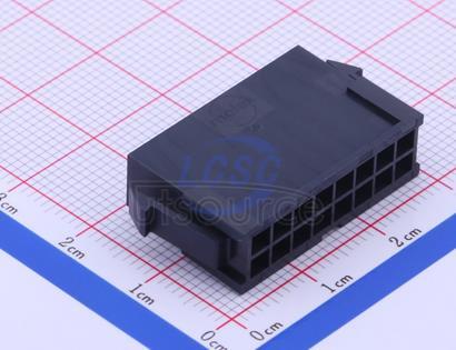 MOLEX 430201600