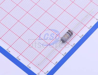 ResistorToday EWWR0001J1R00T9(5pcs)