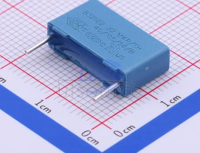 TDK B32922C3104K000(5pcs)