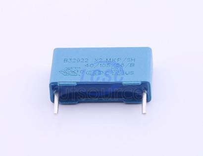 TDK B32922C3104K000