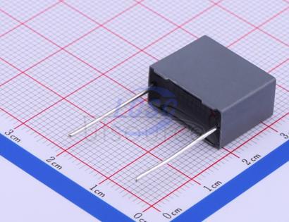 XIAMEN FARATRONIC C233A104K6SC000