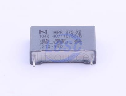 Nistronics MPRC0275K104M0000035