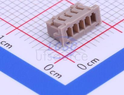 Joint Tech Elec A1252H-05P(20pcs)