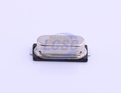 ZheJiang East Crystal Elec C20000J097