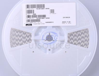 Murata Electronics TZC3R100A110R00