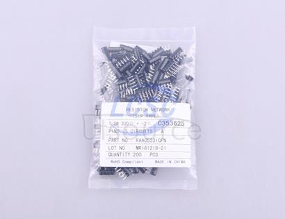 ZHUHAI MONEC ELEC RAA05331G