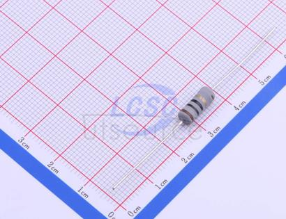 ResistorToday EWWR0001J10R0T9(5pcs)