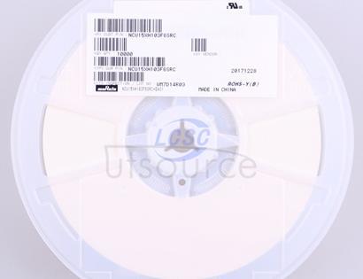 Murata Electronics NCU15XH103F6SRC