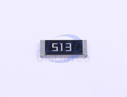 YAGEO RC2512JK-0751KL