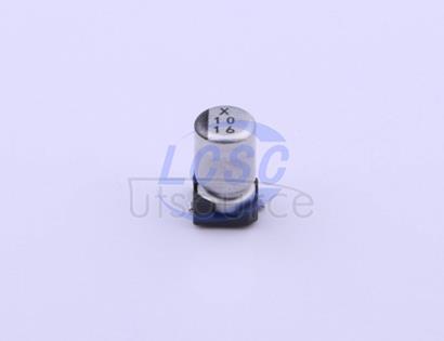 Nichicon UWX1C100MCL2GB