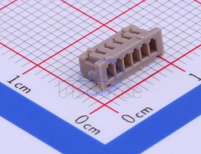Joint Tech Elec A1252H-06P(10pcs)