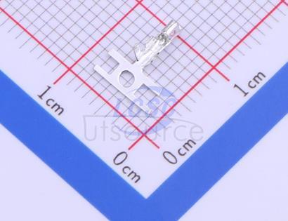 Changjiang Connectors A2001-TP(50pcs)