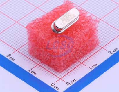 ZheJiang East Crystal Elec B18432J519(5pcs)