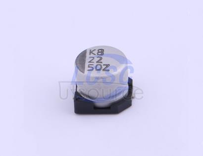 Lelon VEZ220M1HTR-0605