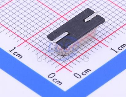 ZheJiang East Crystal Elec C12000J517(5pcs)