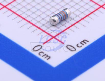 Thunder Component MELF-MFR02041/4WS33.2KΩFT50