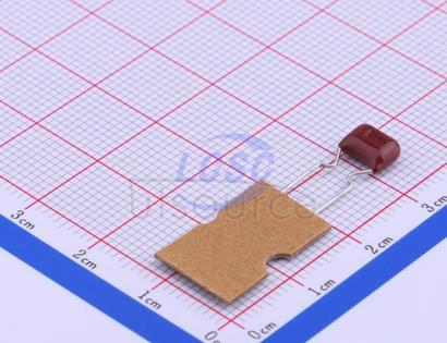 XIAMEN FARATRONIC C281H104K20A21A(10pcs)