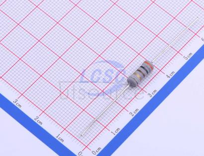 ResistorToday EWWR0001J300RT9(5pcs)