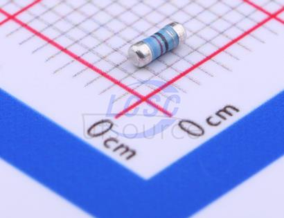 Thunder Component MELF-MFR02041/4WS6.2ΩFT50