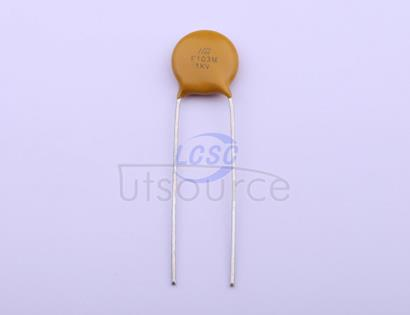 Guangdong Fenghua Advanced Tech CT81-N9Y5V0D103MSEW